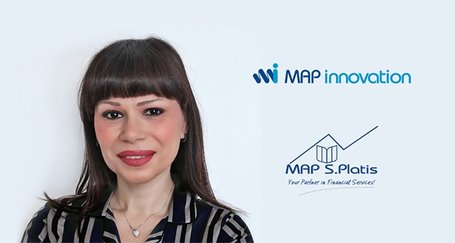 Monica Ioannidou Polemitis Joins MAP S.Platis Group