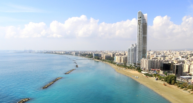ONE: Tallest Residential Seafront Tower in Europe to Begin Construction