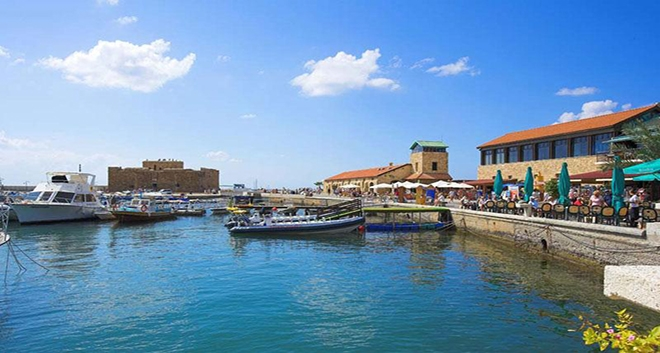 Pafilia to Take Over Paphos Marina