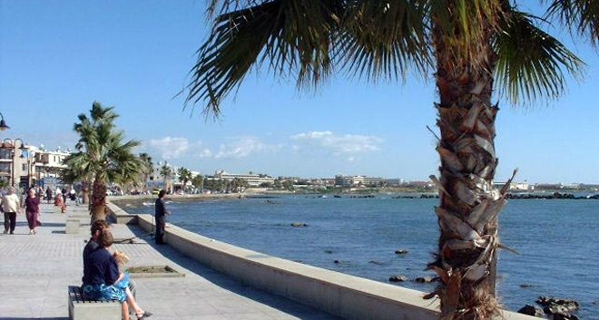 Paphos Included in 'Sustainable Destinations Global Top 100'
