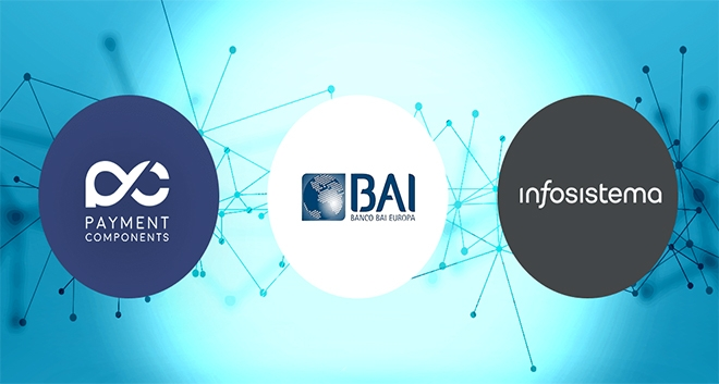PaymentComponents Ltd & Infosistema Welcome Banco BAI Europa to the aplonAPI Family