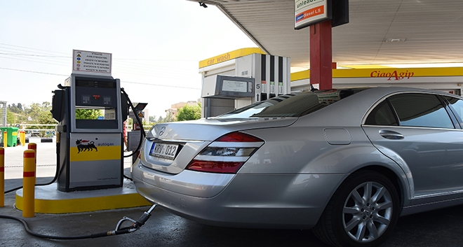 Petrolina Opens First Licensed Autogas Station in Cyprus