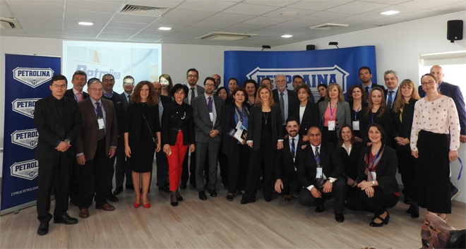 Petrolina Supports the Promotion of Cyprus as an Investment Destination