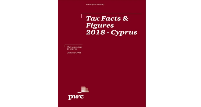 PwC Cyprus Releases New Tax Guide for 2018