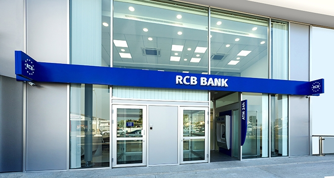RCB Bank Opens Branch in Larnaca