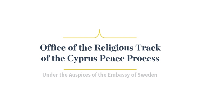 Swedish Facilitated Dialogue within the Religious Track of the Cyprus Peace Process