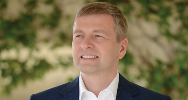Dmitry Rybolovlev: Inspired  to Succeed