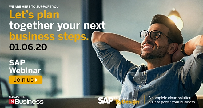 SAP Business ByDesign: A Time-Tested Solution for Fast-Growing Businesses in Cyprus