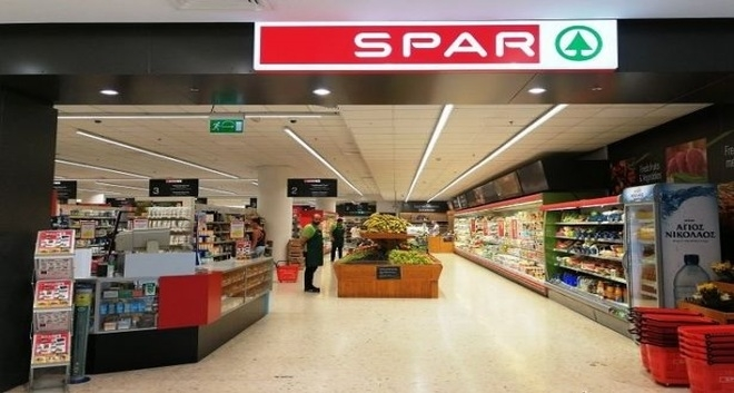 Spar Cyprus Adds Two New Stores to Its Network