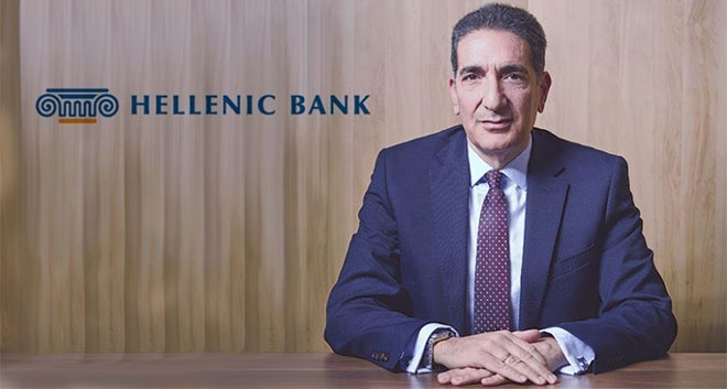 Hellenic Bank Releases Financial Results For 2020
