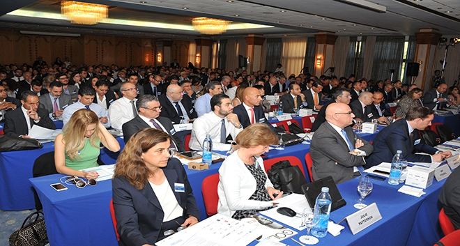 International Funds Summit Photo Gallery