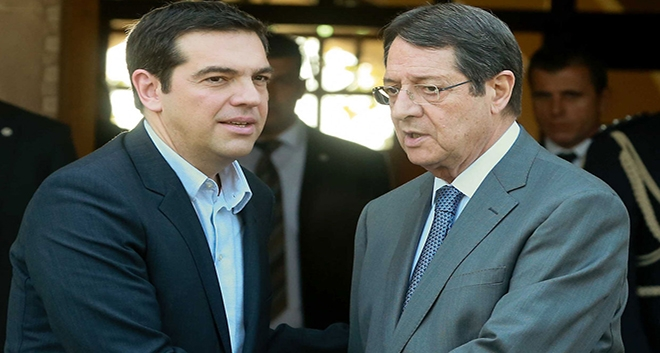 Cyprus and Greece to Sign Three MoU on Maritime, Cultural and Environmental Affairs