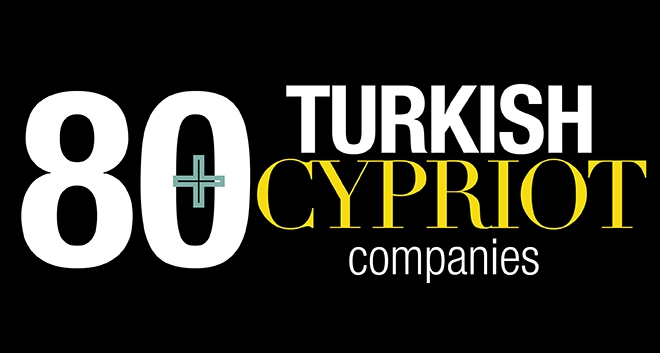 80+ Turkish Cypriot Companies