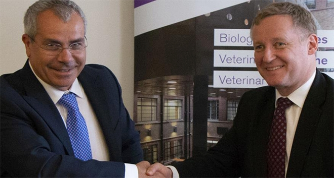UNIC to create First Veterinary School in Cyprus