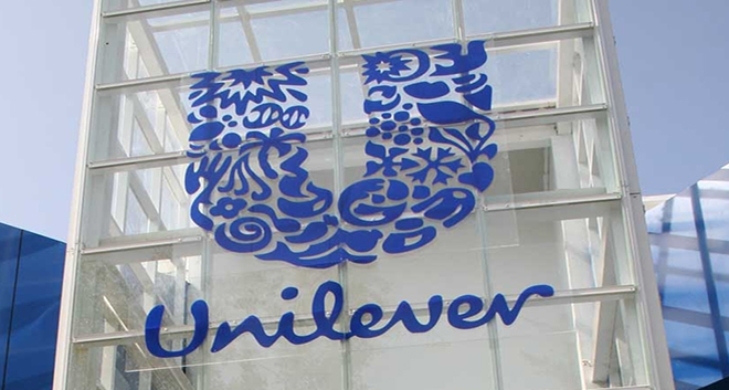 Unilever Threatens to Withdraw Ads from Google and Facebook