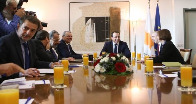 Nicosia and Washington accelerate efforts for Cyprus to become part of the Visa Waiver Program