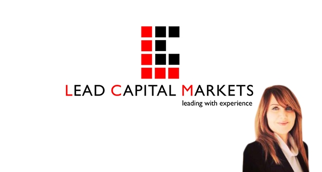 Lead Capital Markets Appoints Christiana Vasiadou as New CEO