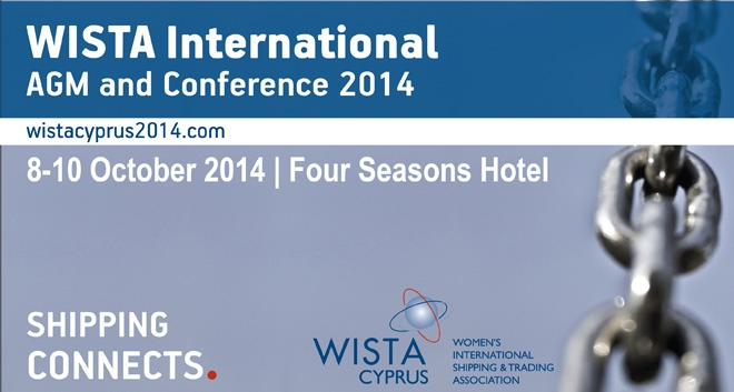 International WISTA AGM & Conference 2014 to Take Place in Limassol
