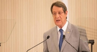Anastasiades Discusses with May the British Bases Issue Ahead of Brexit