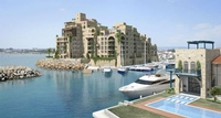 Castle Residences: 61 Homes at Limassol Marina Already Attracting Buyers
