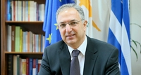 Cyprus Agriculture Minister To Take Part In Global Forum For Food And Agriculture In Berlin