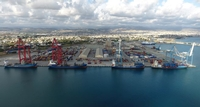 Eurogate Container Terminal Limassol obtains the Authorised Economic Operator Certification
