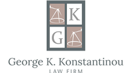 George K. Konstantinou Law Firm Presents New Website