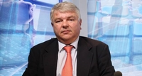 Alexei Meshkov to Hold Meetings in Nicosia