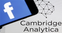 Cambridge Analytica Files for Bankruptcy in the US