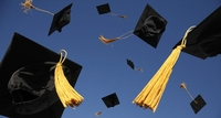 Eurostat Records 7800 Tertiary Education Graduates in Cyprus in 2014