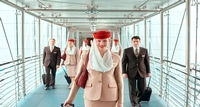 Emirates is Looking For Cabin Crew In Cyprus