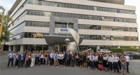 100 New Employees Join KPMG