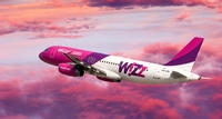 Wizz Air Launches New Routes to Larnaca from London and Debrecen