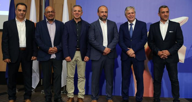 Cyprus' MEPs Pledge to Work for National Problem and ...
