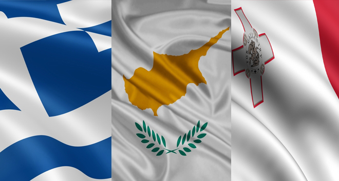 Bilateral Relations of Greece and Malta from 1939 to today