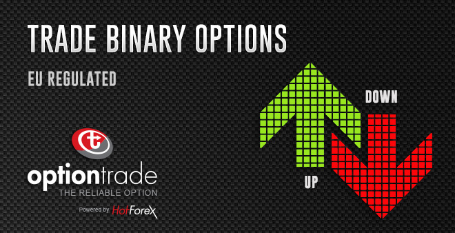 Binary options eu