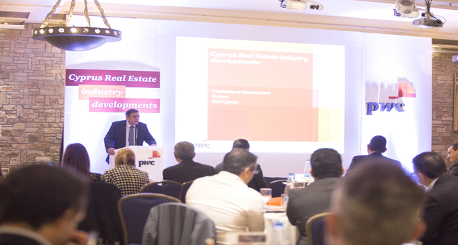 PwC Analyses Developments and Prospects in Real Estate
