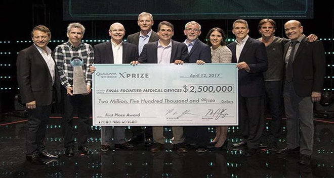 Cypriot Scientists Win $2 6m for Medical Device Inspired by
