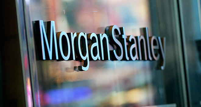 Morgan Stanley To Pay 3 2bn Settlement