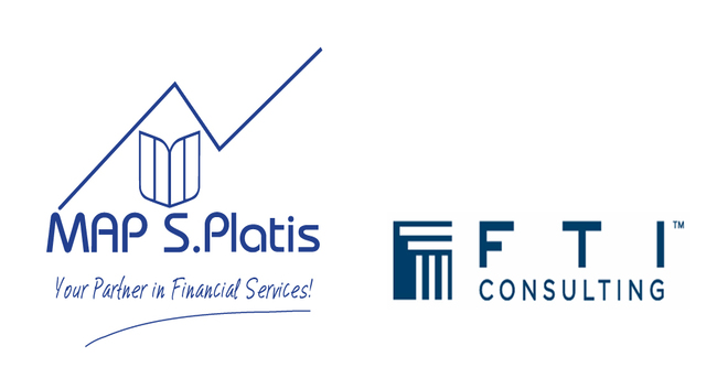 MAP S Platis Joins Forces with Global Firm FTI Consulting