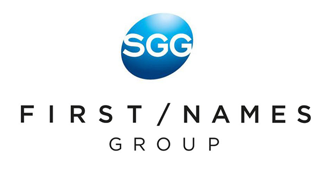 SGG Group Acquires First Names...